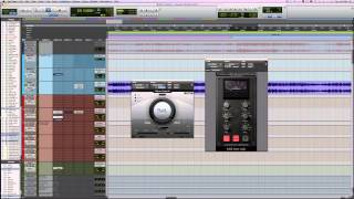 Retaining Transients When Using Limiters – Into The Lair #62
