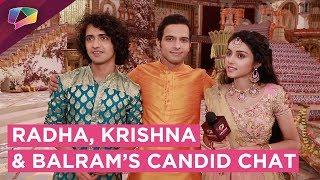 radha krishna star bharat cast balram - 免费在线视频最佳电影电视节目