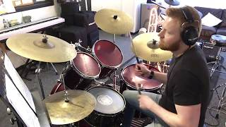"How to Play ""R U Mine?"" by Arctic Monkeys on Drums - Note-For-Note Drum Cover"
