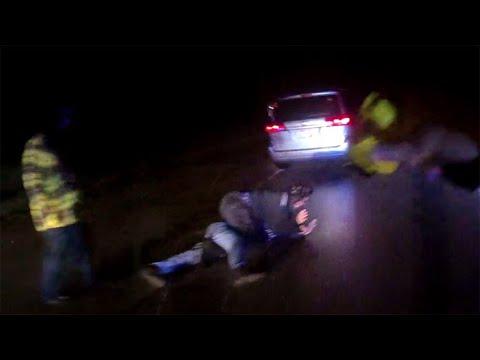 3 Milwaukee men arrested after fight on Burlington Bypass