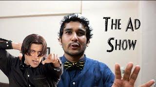 Sahil Shah  The Ad Show Ep 6  Feat Salman Khan