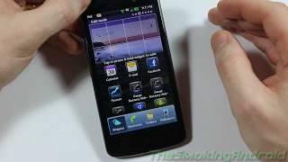 LG Optimus 4G LTE -Review- Part 1 + I got a new camera!