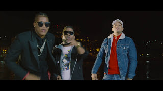Los Haters - Chimbala (Video)
