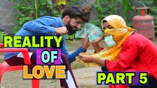 Reality Of Kashmiri Love Part 5 Funny Video By Kashmiri rounders