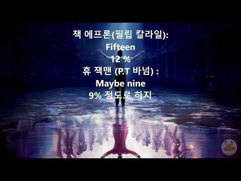 The Other Side - Hugh Jackman 위대한 쇼맨 OST [가사/해석/한국어자막]