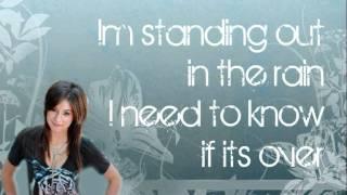 Christina Grimmie - Miley Cyrus Medley (Lyrics On Screen)