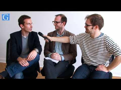 Sehenswert: Zwei exklusive Interviews mit den airbnb-Machern