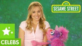 Sesame Street: Kristen Bell Needs a Hug