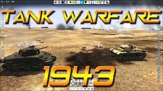 Clip thumb 0 of Tank Warfare Tunisia 1943 El Guettar