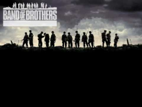 Band of Brothers - Main theme Soundtrack