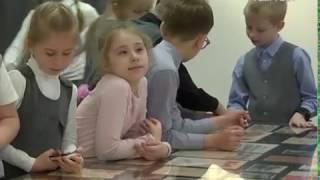 """Активисты ОНФ провели экскурсию для школьников в музее """"Самара космическая"""""""