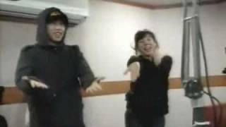 Sungmin & Sunny Dance - Ooh La La ! (SNSD) Chunji Mar 4, 2008 GIRLS' GENERATION Live