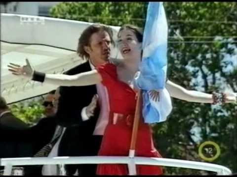 Te vagy az életem(192-193.rész)-Hajó-avatás/Sos Mi Vida hungarian