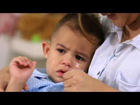 Video IBU PINTAR - Tips Menangani Demam Pada Anak Ala Sissy Priscilla
