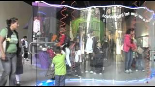preview picture of video 'Reportaje Museo Papalote Cuernavaca Morelos'