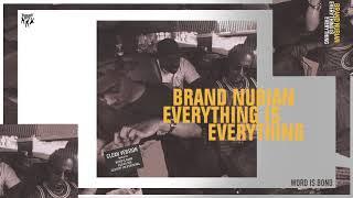 Brand Nubian - Word is Bond