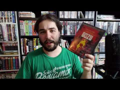 DVD Tuesdays: Gozu