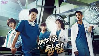 MelodyDay - Can you feel me (Medical Top Team OST)[polskie napisy, polish subs / PL]