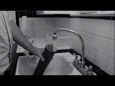 "Ricky Carden ""Broke Me"" (official video)"