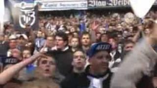 Die Atzen-Hey Das Geht Ab, Wir Holen Die Meisterschaft (Live Ostkurve)