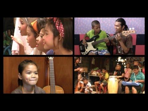 Thank You For Believing | Khlong Toey | Bangkok, Thailand