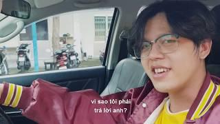 Tại Sao Tôi Phải Trả Lời Anh | TLOO Parody