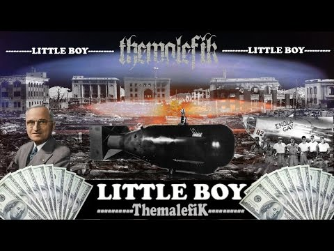 ThemalefiK _Gates of Hell_ Little Boy