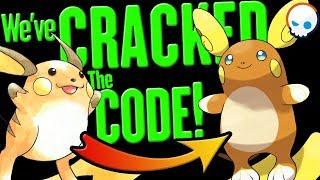 Alolan Raichu's SHOCKING Evolution! | Pokemon Theory | Gnoggin