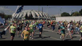 Московский полумарафон 2016 / Moscow Half Marathon 2016