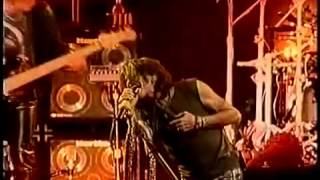 Aerosmith - (2001) Beyond Beautiful (Live) (Sous Titres Fr)