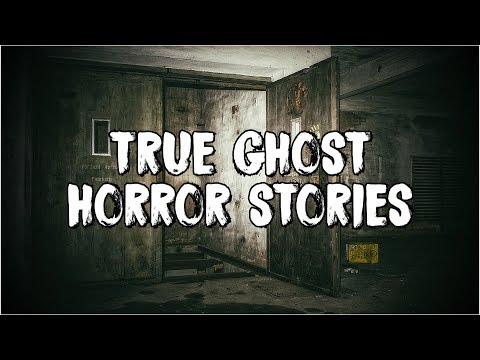 It Chased Us Through The Graveyard' | 6 Scary Stories