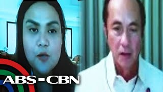 Asserting Philippine citizenship, Gabby Lopez says 'committed' to service to Filipinos | Teleradyo