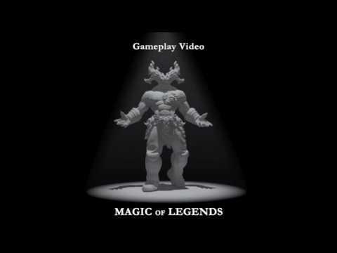 MagicOfLegendsGamePlay