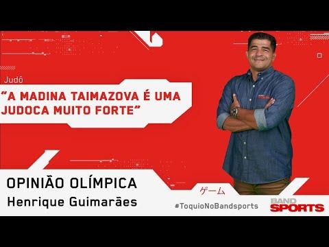 HENRIQUE GUIMARÃES: