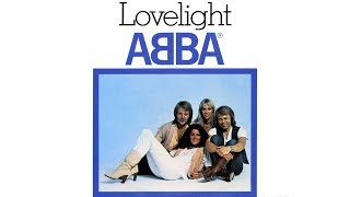 ABBA - Lovelight (1978) - Original Mix