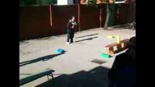 preview picture of video 'Juegos con la Tetrapala'