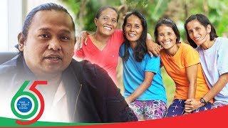 Ngiting Kapamilya | 65 Years ng Kwentong Kapamilya (With Eng Subs)