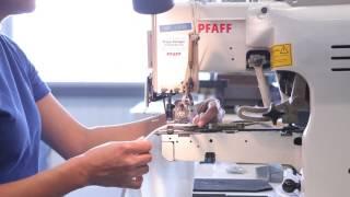 Youtube - Textilaufbereitung