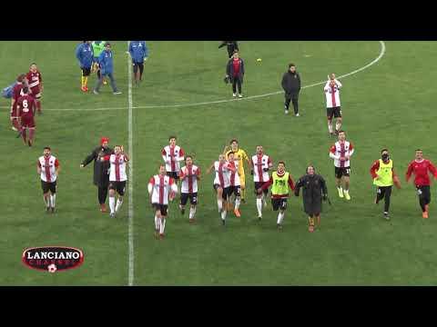 immagine di anteprima del video: LANCIANO-BVM 3-0 (PROMOZIONE 2018-2019)