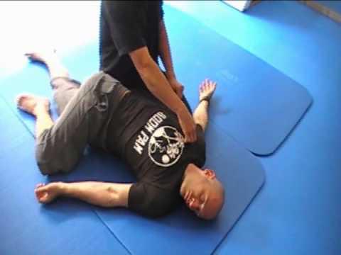 Shiatsu und Thai-Yoga-Massage in Kombination mit Osteopathie/Manueller Therapie in