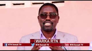 RTN TV: Musharixiin fara badan ayaa ku sii qul qulaya Dhuusa Mareeb