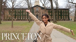 73 Questions With A Princeton Student   Miss Teen USA 2018