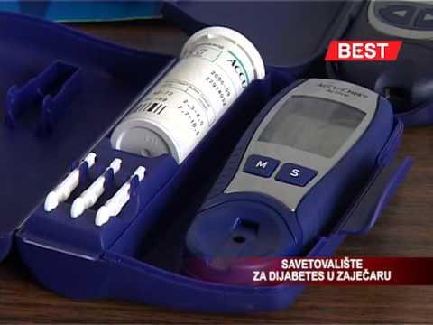 Uzrokovati učestalo mokrenje dijabetesa