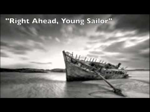 Jon Morgan - Right Ahead, Young Sailor (Cover)