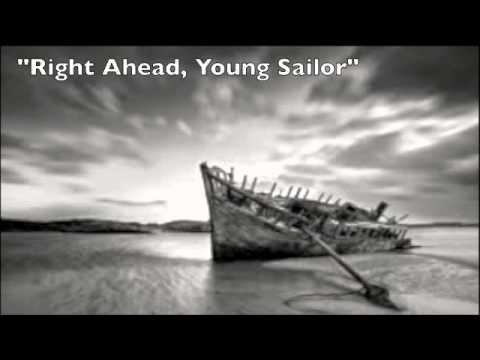Jon Morgan - Right Ahead, Young Sailor (Cover)