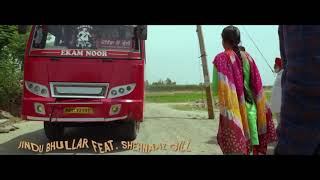 Teaser | Poh Da Mahina | Jindu Bhullar | Shehnaaz Gill | Releasing on 21th March 2018