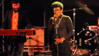 Charles Bradley - Let The Love Stand a Chance (Festival Paredes de Coura, 21 Agosto 2015)