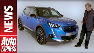 Peugeot 2008 (P24) 2019 - dabar