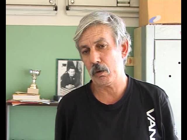 Ангарск выбирает сильнейших шахматистов