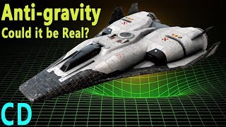 Could Anti-gravity Really be Possible?
